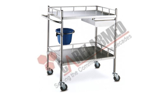 CARELABMED THERAPEUTIC CART