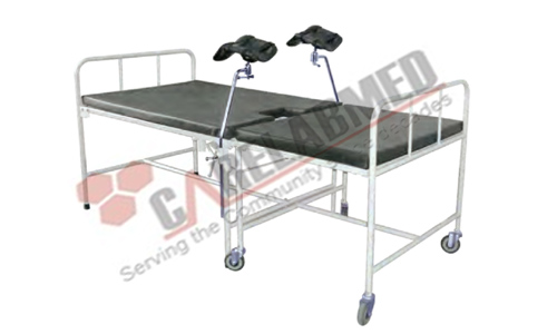 OBESTETRIC DELIVERY BED