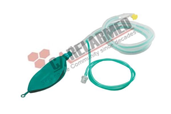 Hospital General Anesthesia Products and Accessories